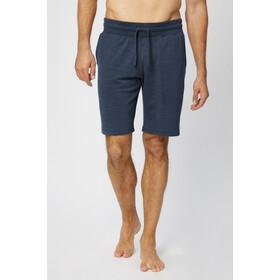 super.natural Essential - Pantalones cortos Hombre - azul
